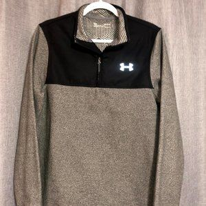 Lightweight Under Amour Quarterzip